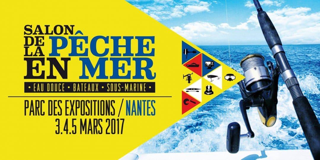 Salon de la Pêche en Mer 2017