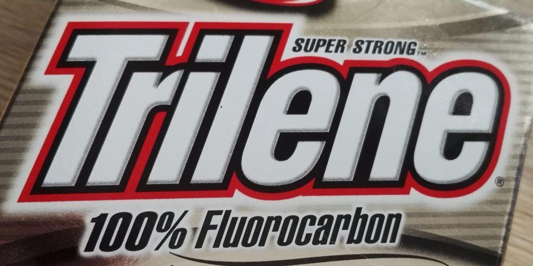 Berkley Trilene Fluorocarbon Leader