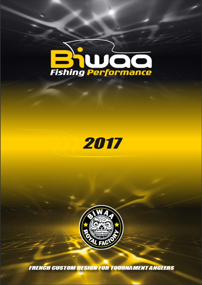 Catalogue Biwaa 2017