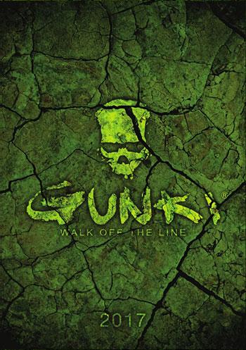 Catalogue Gunki 2017 (Cannes, moulinets, leurres, accessoires, bagagerie)