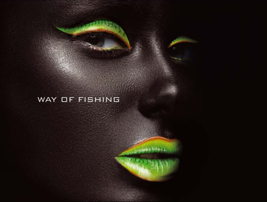 Catalogue Way Of Fishing 2017