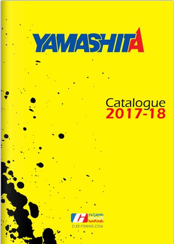 Catalogue Yamashita (Tout pour l'eging)