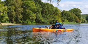Quel kayak de pêche choisir ?