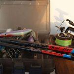 Que faire quand on ne peut pas pêcher l'hiver ?